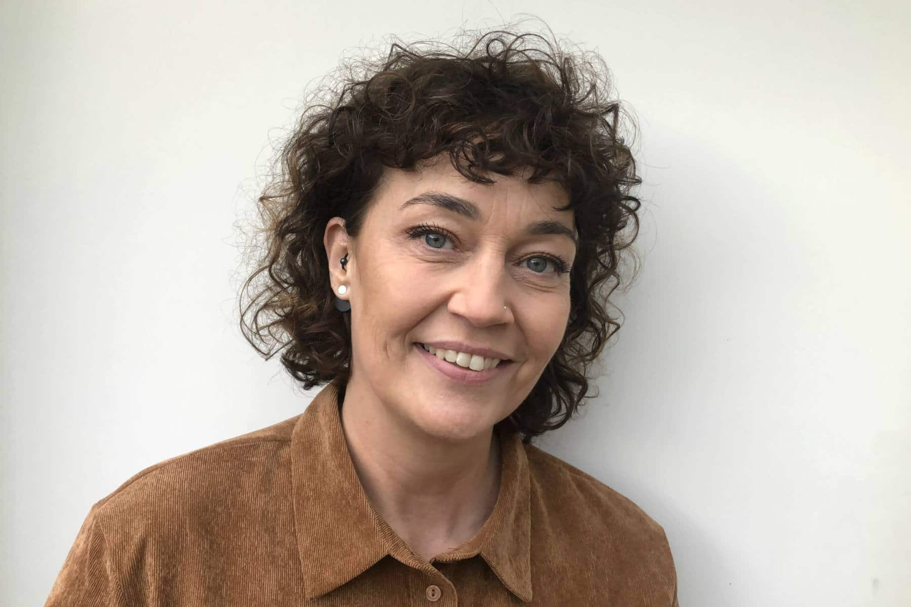 Psykoterapeut Carina Hedelund